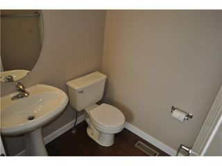 Photo 10: 280 MORNINGSIDE Gardens SW: Airdrie Residential Detached Single Family for sale : MLS®# C3567947