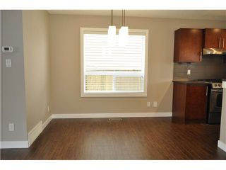 Photo 8: 280 MORNINGSIDE Gardens SW: Airdrie Residential Detached Single Family for sale : MLS®# C3567947