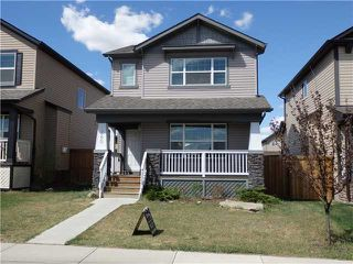 Photo 1: 280 MORNINGSIDE Gardens SW: Airdrie Residential Detached Single Family for sale : MLS®# C3567947