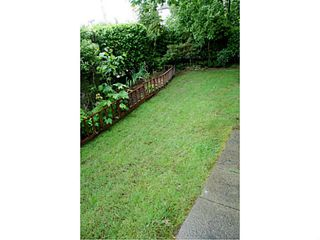 """Photo 4: 102 391 E 7TH Avenue in Vancouver: Mount Pleasant VE Condo for sale in """"OAKWOOD PARK"""" (Vancouver East)  : MLS®# V1009572"""