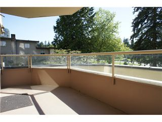 "Photo 18: 203 5790 PATTERSON Avenue in Burnaby: Metrotown Condo for sale in ""REGENT"" (Burnaby South)  : MLS®# V1026684"