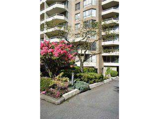 "Photo 20: 203 5790 PATTERSON Avenue in Burnaby: Metrotown Condo for sale in ""REGENT"" (Burnaby South)  : MLS®# V1026684"