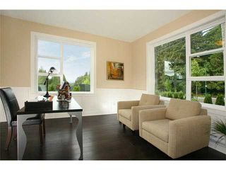 """Photo 9: 1 1299 COAST MERIDIAN Road in Coquitlam: Burke Mountain Townhouse for sale in """"BREEZE RESIDENCE"""" : MLS®# V1027558"""