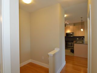 Photo 11: # 306 6268 EAGLES DR in Vancouver: University VW Condo for sale (Vancouver West)  : MLS®# V1040013