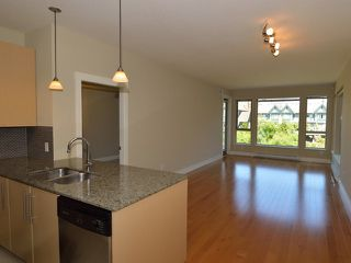 Photo 5: # 306 6268 EAGLES DR in Vancouver: University VW Condo for sale (Vancouver West)  : MLS®# V1040013