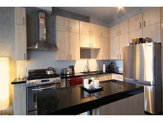 Photo 2: # 309 2635 PRINCE EDWARD ST in Vancouver: Mount Pleasant VE Condo for sale (Vancouver East)  : MLS®# V1044416