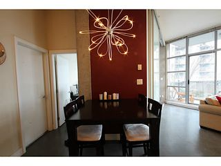 Photo 9: # 309 2635 PRINCE EDWARD ST in Vancouver: Mount Pleasant VE Condo for sale (Vancouver East)  : MLS®# V1044416