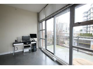 Photo 8: # 309 2635 PRINCE EDWARD ST in Vancouver: Mount Pleasant VE Condo for sale (Vancouver East)  : MLS®# V1044416