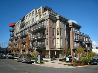 Photo 11: # 309 2635 PRINCE EDWARD ST in Vancouver: Mount Pleasant VE Condo for sale (Vancouver East)  : MLS®# V1044416