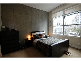 Photo 6: # 309 2635 PRINCE EDWARD ST in Vancouver: Mount Pleasant VE Condo for sale (Vancouver East)  : MLS®# V1044416