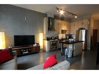 Photo 4: # 309 2635 PRINCE EDWARD ST in Vancouver: Mount Pleasant VE Condo for sale (Vancouver East)  : MLS®# V1044416
