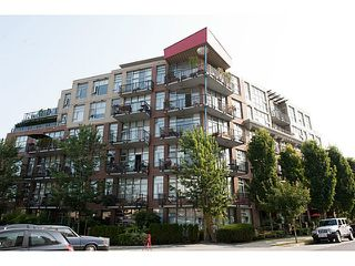 Photo 10: # 309 2635 PRINCE EDWARD ST in Vancouver: Mount Pleasant VE Condo for sale (Vancouver East)  : MLS®# V1044416