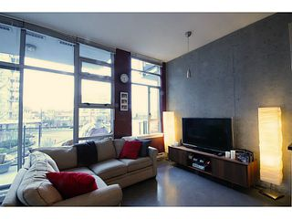 Photo 3: # 309 2635 PRINCE EDWARD ST in Vancouver: Mount Pleasant VE Condo for sale (Vancouver East)  : MLS®# V1044416