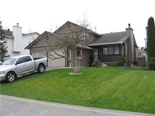 Photo 1: #22610 125A AV in Maple Ridge: East Central House for sale : MLS®# V955962