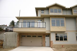 Photo 1: 34 4340 Northeast 14 Street in Salmon Arm: Raven House for sale : MLS®# 10079876