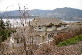 Photo 2: 34 4340 Northeast 14 Street in Salmon Arm: Raven House for sale : MLS®# 10079876