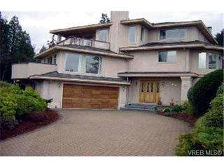Photo 1: 5000 Bonanza Pl in VICTORIA: SE Cordova Bay House for sale (Saanich East)  : MLS®# 304616