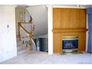 Photo 3: 5000 Bonanza Pl in VICTORIA: SE Cordova Bay House for sale (Saanich East)  : MLS®# 304616