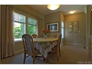 Photo 4:  in VICTORIA: La Langford Proper Row/Townhouse for sale (Langford)  : MLS®# 454754