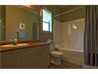 Photo 6:  in VICTORIA: La Langford Proper Row/Townhouse for sale (Langford)  : MLS®# 454754