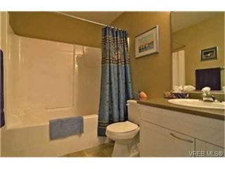 Photo 8:  in VICTORIA: La Langford Proper Row/Townhouse for sale (Langford)  : MLS®# 454754