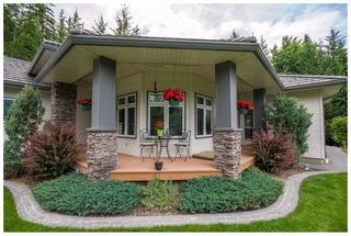Photo 2: 9 6500 Northwest 15 Avenue in Salmon Arm: Panorama Ranch House for sale : MLS®# 10084898