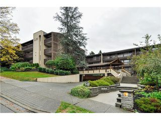 Photo 17: 415 9857 MANCHESTER Drive in Burnaby: Government Road Condo for sale (Burnaby North)  : MLS®# V1053693