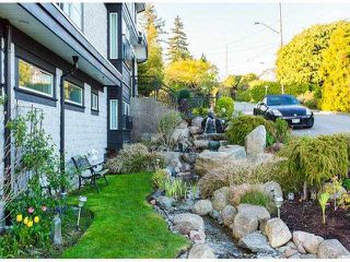 Photo 5: 1087 FINLAY ST: White Rock House for sale (South Surrey White Rock)  : MLS®# F1416917