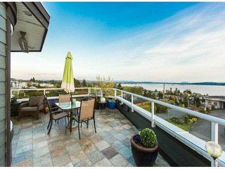 Photo 13: 1087 FINLAY ST: White Rock House for sale (South Surrey White Rock)  : MLS®# F1416917