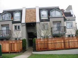 "Photo 3: 89 211 BEGIN ST in Coquitlam: Maillardville Townhouse for sale in ""PLACE FOUNTAINEBLEAU"" : MLS®# V525364"