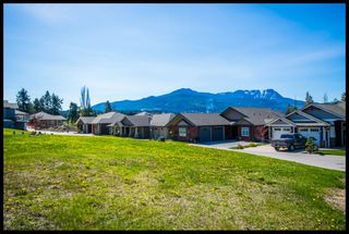 Main Photo: 38 2990 Northeast 20 Street in Salmon Arm: Uplands Vacant Land for sale : MLS®# 10134455