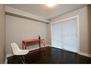 Photo 10: # 113 828 ROYAL AV in New Westminster: Downtown NW Condo for sale : MLS®# V1106214