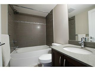 Photo 16: # 113 828 ROYAL AV in New Westminster: Downtown NW Condo for sale : MLS®# V1106214
