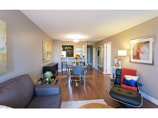 Photo 5: # 309 1369 56TH ST in Tsawwassen: Cliff Drive Condo for sale : MLS®# V1140893