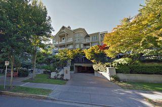 Main Photo: 410 5888 DOVER CRESCENT in Richmond: Riverdale RI Condo for sale