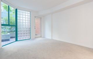Photo 7: 103 1132 HARO STREET in Vancouver: West End VW Condo for sale (Vancouver West)  : MLS®# R2064892