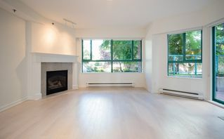 Photo 2: 103 1132 HARO STREET in Vancouver: West End VW Condo for sale (Vancouver West)  : MLS®# R2064892