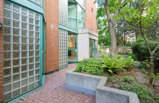 Photo 13: 103 1132 HARO STREET in Vancouver: West End VW Condo for sale (Vancouver West)  : MLS®# R2064892