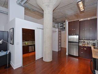 Photo 20: 637 Lake Shore Blvd W Unit #513 in Toronto: Niagara Condo for sale (Toronto C01)  : MLS®# C3574090