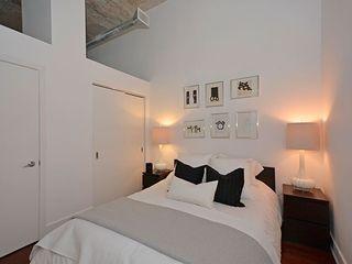 Photo 5: 637 Lake Shore Blvd W Unit #513 in Toronto: Niagara Condo for sale (Toronto C01)  : MLS®# C3574090