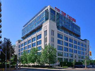 Photo 1: 637 Lake Shore Blvd W Unit #513 in Toronto: Niagara Condo for sale (Toronto C01)  : MLS®# C3574090