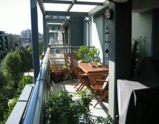 """Photo 2: 1425 W 6TH Ave in Vancouver: False Creek Condo for sale in """"PORTICO"""" (Vancouver West)  : MLS®# V621662"""