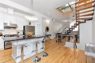 Photo 1: 62 Claremont St Unit #6 in Toronto: Trinity-Bellwoods Condo for sale (Toronto C01)  : MLS®# C3739057
