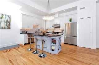 Photo 3: 62 Claremont St Unit #6 in Toronto: Trinity-Bellwoods Condo for sale (Toronto C01)  : MLS®# C3739057