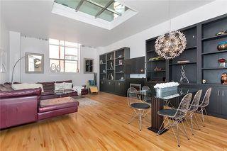 Photo 6: 62 Claremont St Unit #6 in Toronto: Trinity-Bellwoods Condo for sale (Toronto C01)  : MLS®# C3739057