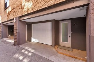 Photo 20: 62 Claremont St Unit #6 in Toronto: Trinity-Bellwoods Condo for sale (Toronto C01)  : MLS®# C3739057
