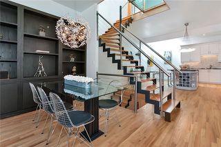 Photo 4: 62 Claremont St Unit #6 in Toronto: Trinity-Bellwoods Condo for sale (Toronto C01)  : MLS®# C3739057