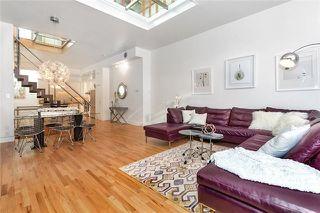 Photo 7: 62 Claremont St Unit #6 in Toronto: Trinity-Bellwoods Condo for sale (Toronto C01)  : MLS®# C3739057