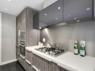 Photo 5: 309 1661 ONTARIO STREET in Vancouver: False Creek Condo for sale (Vancouver West)  : MLS®# R2157053