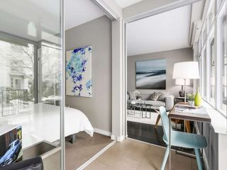 Photo 14: 309 1661 ONTARIO STREET in Vancouver: False Creek Condo for sale (Vancouver West)  : MLS®# R2157053
